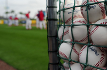 Ready To Bet On Spring Training? Too Bad, The MLB Isn't!